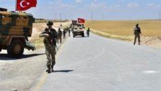 Mardin'de hain saldırı: 1 asker şehit
