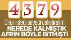 Mehmetçik, YPG'nin üzerine balyoz gibi indi