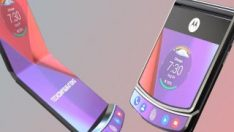 Motorola, katlanabilir telefonunu yıl sonunda tanıtacak