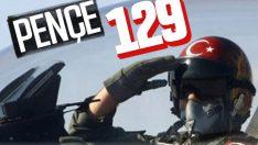 Pençe Harekatı'nda öldürülen terörist sayısı: 129
