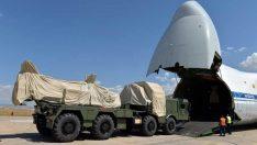 Pentagon, Türkiye'nin S-400'leri için tarih verdi