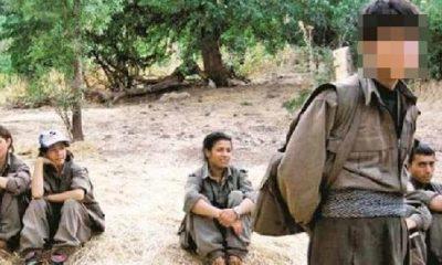 PKK 35 yılda 20 bin çocuğu dağa çıkardı