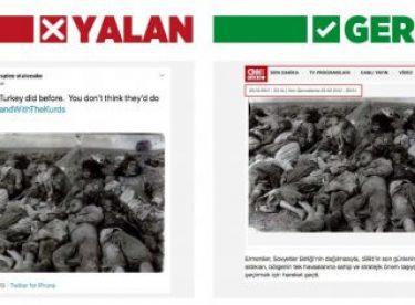 PKK yandaşları sosyal medyada algıya başladı