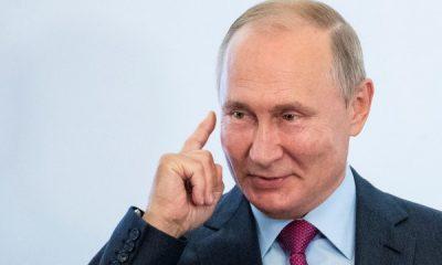 Putin: Trump'ın tweet'lerine bakmıyorum