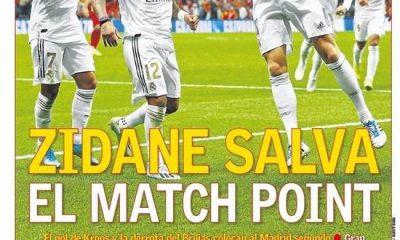 'Real Madrid, finalleri nasıl kazanacağını bilir!'