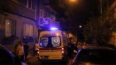 Beşiktaş'ta silahlı saldırı
