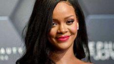 Rihanna: Trump Amerika'nın en akıl hastası insanı