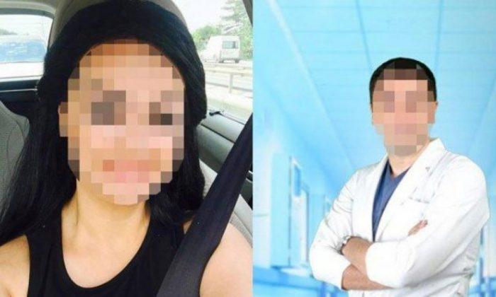 Ruhsatsız hastane 6 aylık hamile kadına kürtaj yaptı