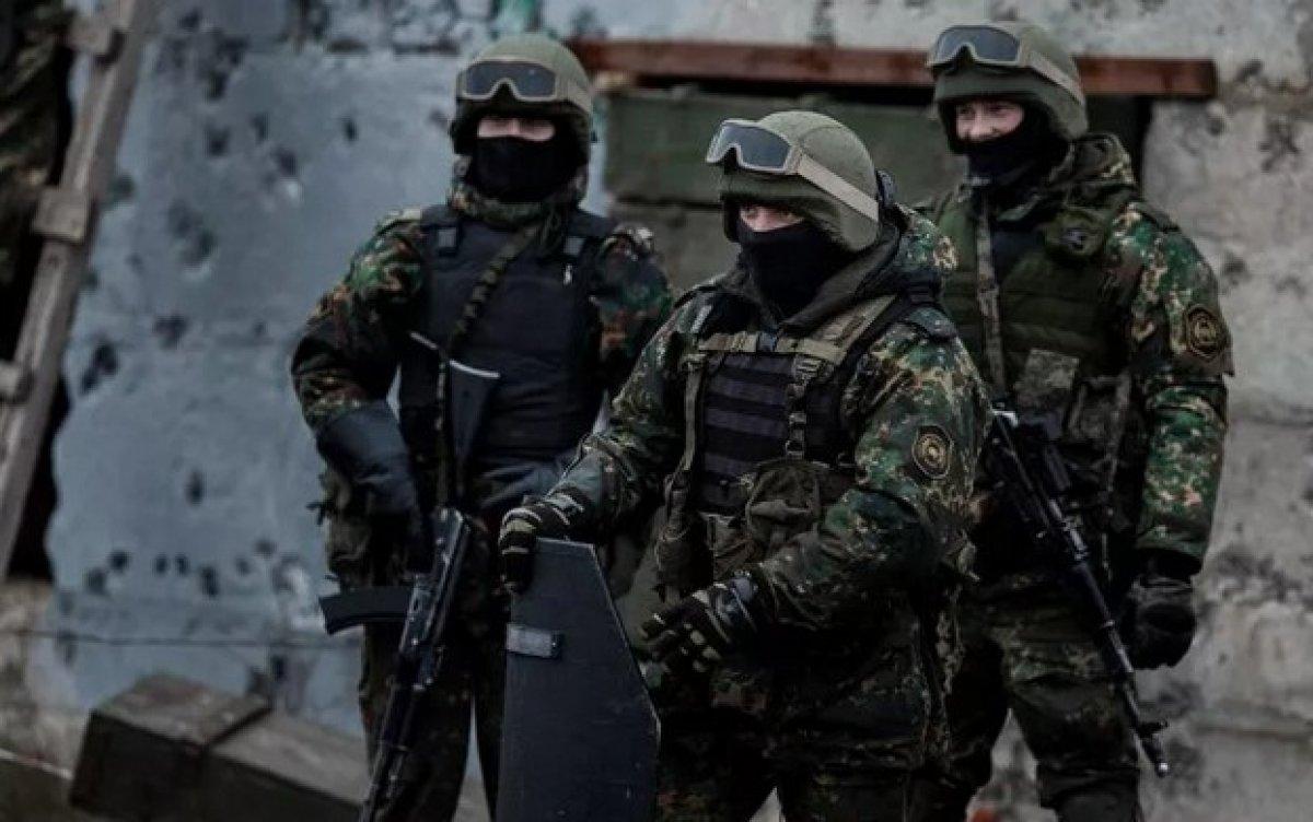 Rusya'da askeri birlikte cinnet: 8 ölü