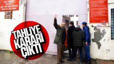 Sırrı Süreyya Önder hakkında tahliye kararı