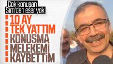 Sırrı Süreyya Önder'in ilk açıklaması