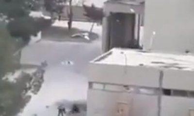 Sızma girişiminde bulunan teröristler öldürüldü