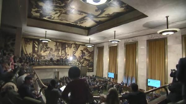 Suriye Anayasa Komitesi ilk kez toplandı -2