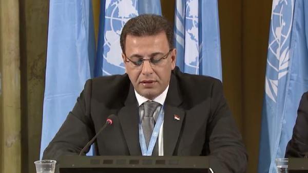 Suriye Anayasa Komitesi ilk kez toplandı -5