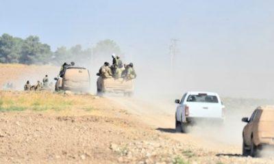 Suriye Dışişleri'nden YPG'ye: Kullanılıp atıldınız