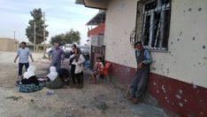Suruç'ta havan saldırısı: 2 ölü