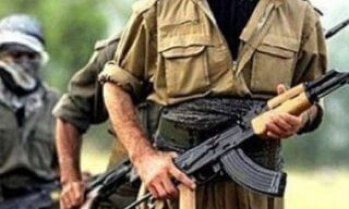 Teslim olan PKK'lı: Devletim bana sahip çıktı
