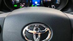 Toyota, enerjisi hiç bitmeyen otomobil üretmek istiyor