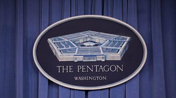 Türkiye'yi, Pentagon tehdit etti, McGurk yaptırım istedi