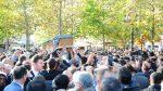 Usta Yazar Nuri Pakdil son yolculuğuna uğurlandı