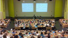 Yarım milyon Türk öğrenci Erasmus'la yurt dışında eğitim aldı