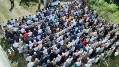 Zonguldak'ta ölen komşusuna mezar kazan kişi öldü