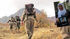 Terör örgütü PKK'nın kirli yüzü bir kez daha ortaya çıktı!