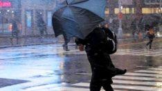 Meteoroloji'den dikkat çeken uyarı!