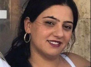 40 yıl hapis cezası olan kadın, İzmir'de yakalandı