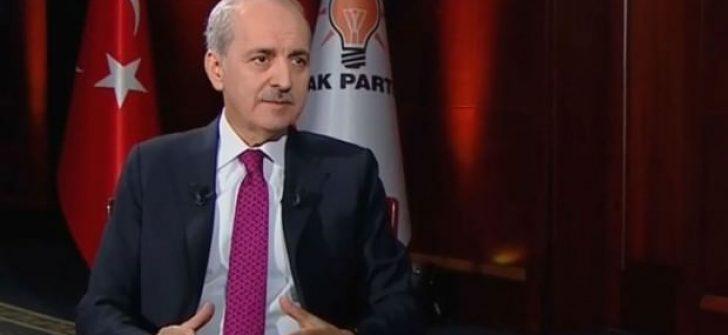 AK Parti'den çok sert açıklama: Ellerini yıkayıp kurtulamazlar