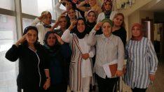 Türkiye'de kadın kolları teşkilatları içerisinde farklı bir teşkilat