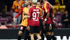 Galatasaray 2-0 Çaykur Rizespor