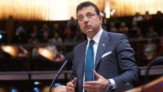 CHP'li İmamoğlu HDP'ye diyetini Fransa'da ödedi