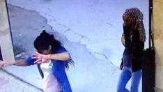 Adana'da soyguna dans ederek gittiler