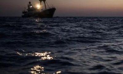 Akdeniz'de facia önlendi: 143 göçmen kurtarıldı