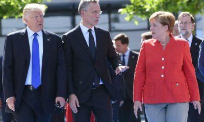 Almanya artık NATO'ya ABD kadar para yatıracak