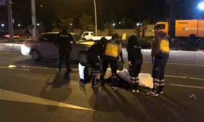 Ankara'da feci kaza: 2 ölü