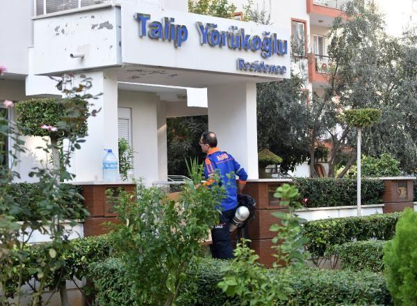 Antalya'da 4 kişilik aile ölü bulundu; siyanür bulgusuna rastlandı (3)- Yeniden -2
