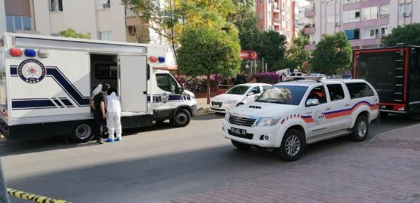 Antalya'da 4 kişilik aile ölü bulundu; siyanür bulgusuna rastlandı (3)- Yeniden -6