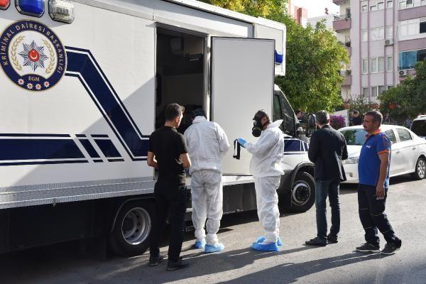 Antalya'da 4 kişilik aile ölü bulundu; siyanür bulgusuna rastlandı (3)- Yeniden -7