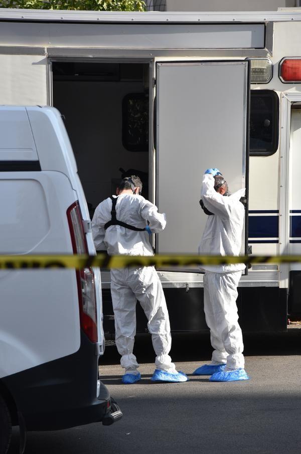 Antalya'da 4 kişilik aile ölü bulundu; siyanür bulgusuna rastlandı (3)- Yeniden -8