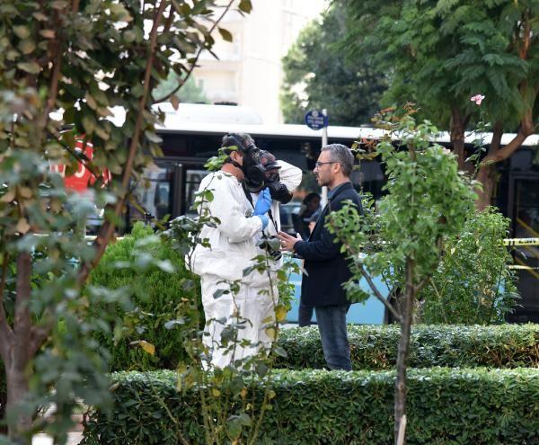 Antalya'da 4 kişilik aile ölü bulundu; siyanür bulgusuna rastlandı (3)- Yeniden -9