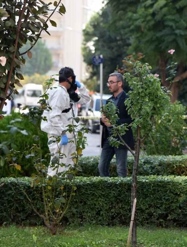 Antalya'da 4 kişilik aile ölü bulundu; siyanür bulgusuna rastlandı (3)- Yeniden -10