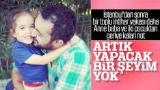Antalya'da intihar eden ailenin ardında bıraktığı mektup
