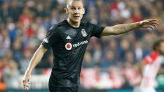 Beşiktaş savunması duvar ördü!