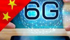Çin, 6G teknolojisi için şimdiden çalışmalara başladı