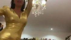 Ebru Polat'tan yeni dans