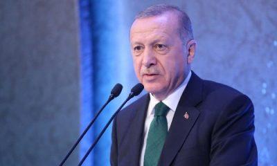 Erdoğan: Gerekirse mülteciler şehrini biz kurarız
