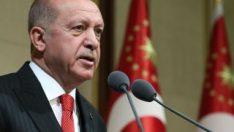 Erdoğan Mevlid-i Nebi Haftası etkinliğinde konuştu