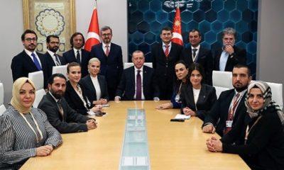 Erdoğan'dan Trump görüşmesiyle ilgili açıklamalar